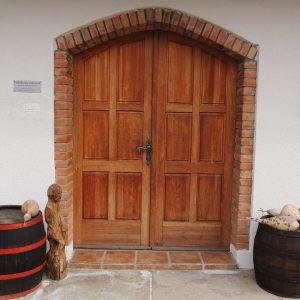 Podrum Vineda