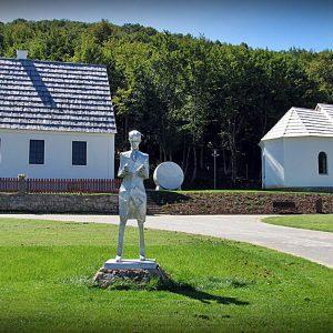 Memorijalni centar Nikola Tesla, Smiljan