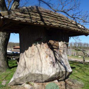 Etno kuće Karlovčan - Brodić