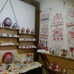 Handicraft - Ljubica Cestar